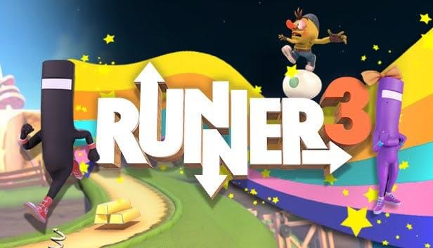 Runner3 PC Game Download