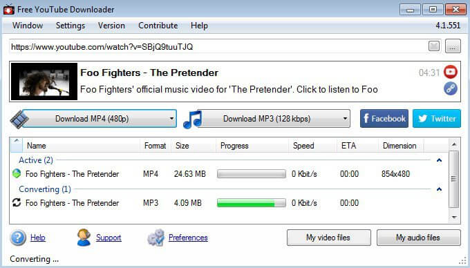 Free YouTube Download Crack for mac