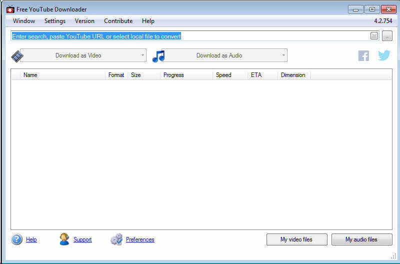 Free YouTube Download Crack for windows
