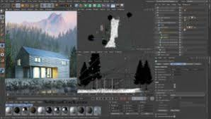 Cinema 4D R23.110 for PC