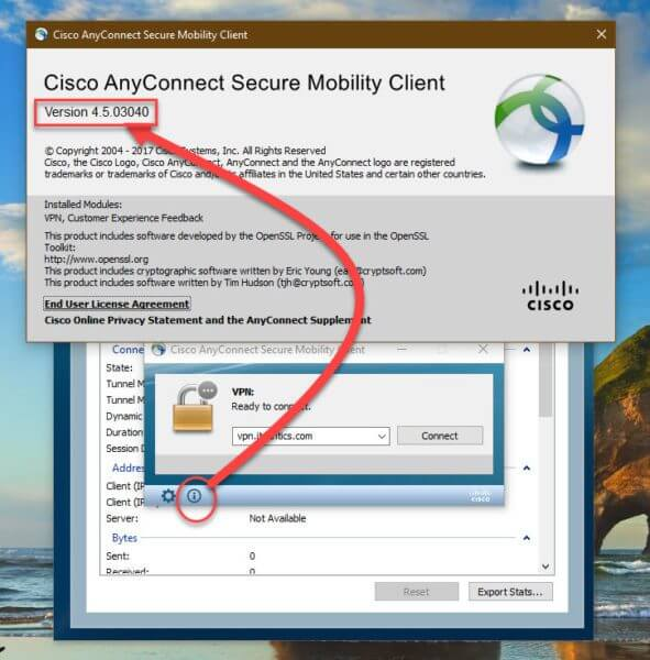 Cisco AnyConnect Latest Serial Key Download (1)